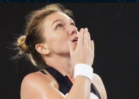 """Reacția Simonei Halep după calificarea în optimile Australian Open: """"Swiatek m-a distrus la Roland Garros, să vedem acum ce va fi"""""""