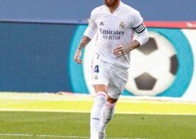 Încă o lovitură dură pentru Real Madrid în acest sezon