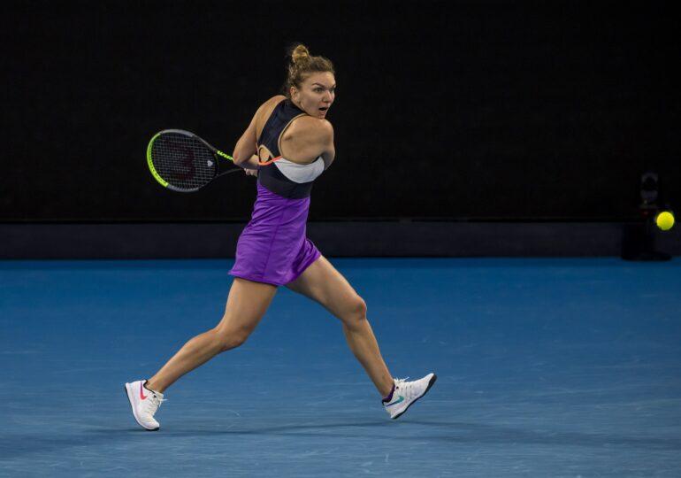 Analiza făcută de antrenorul Simonei Halep după meciul pierdut de româncă în fața Serenei Williams la Australian Open