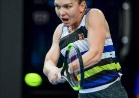 WTA a anunțat clasamentul pentru Turneul Campioanelor: Simona Halep, în coborâre