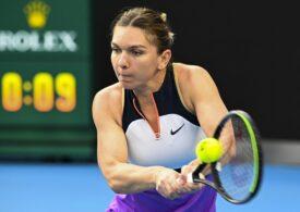 Simona Halep se califică în sferturile Australian Open după o revenire superbă în fața lui Iga Swiatek