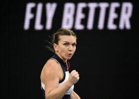 Lovitură financiară dată de Simona Halep, după accederea în sferturi la Australian Open