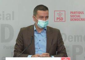Grindeanu anunță că PSD va vota orice moţiune care ajunge în plen și explică de ce au plecat social democrații de la ședința Birourilor permanente reunite