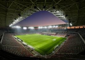 Eduard Novak, ministrul Tineretului și Sportului, și-a spus părerea în legătură cu conflictul dintre FCSB și CSA Steaua, cu privire la stadionul din Ghencea