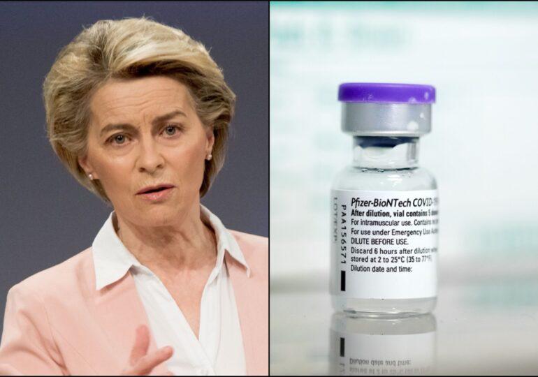 Uniunea Europeană a pierdut cursa pentru vaccin. Cum s-a ajuns aici și cât va dura criza