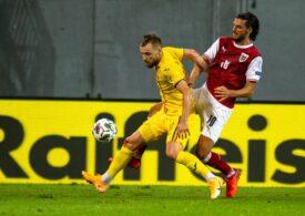 FCSB insistă pentru transferul unui internațional român, căruia îi oferă un salariu uriaș