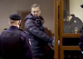 Otrăvirea și condamnarea lui Navalnîi: UE a impus noi sancțiuni Rusiei, două experte ONU cer anchetă internațională