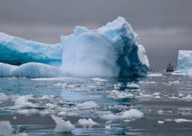 Schimbările din Arctica nu rămân în Arctica. Influenţa asupra României