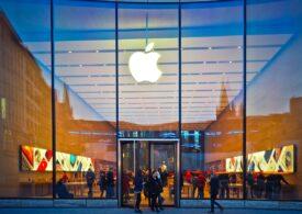 Apple a fost condamnată în Rusia la o amendă de 12 milioane de dolari