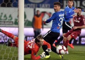 CFR Cluj dă o lovitură pe piața transferurilor