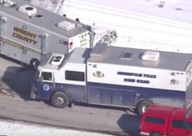 Atac armat într-un spital din Minnesota. A fost auzită și o explozie (Video)