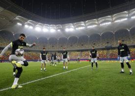 Câți bani plătește Atletico Madrid pentru a juca pe Arena Națională din București