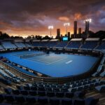 Autorităţile locale vor refuza jucătorii nevaccinaţi la Openul Australiei