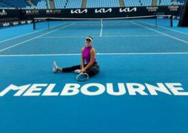 Bianca Andreescu coboară în clasamentul WTA