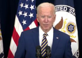 Biden schimbă foaia cu Putin: Vremea în care SUA se supuneau actelor agresive ale Rusiei a trecut!
