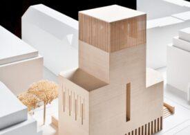 Bismoscagoga, clădirea de 47 de milioane de euro din Berlin, unde se vor ruga împreună creștini, musulmani și evrei