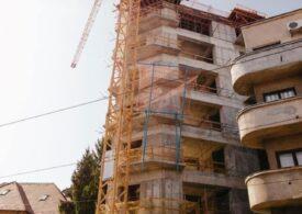 Nicuşor Dan a oprit lucrările la construcţia unui imobil din Vasile Lascăr. Autorizația a fost emisă de Firea