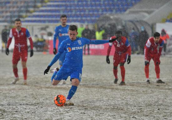 Cupa României: Rezultatele de joi și echipele calificate în sferturi