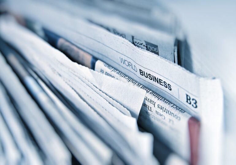 Google va plăti 76 de milioane de dolari unui grup de publisheri francezi printre care și Le Monde, pentru știrile lor
