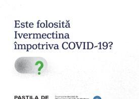 Ministerul Sănătății lansează un avertisment referitor la Ivermectină