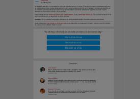 CERT-RO avertizează că a revenit campania de phishing care vizează clienţii Digi