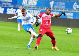 Liga 1: LPF a anunțat echipa etapei cu numărul 24