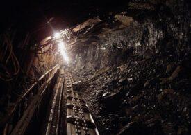 Mina de uraniu de la Crucea va fi închisă