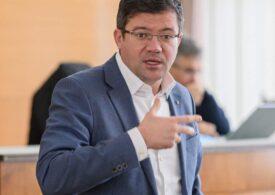 Costel Alexe spune că dosarul DNA de corupție nu e motiv să nu mai ocupe funcții publice: Am fost ales prin vot uninominal