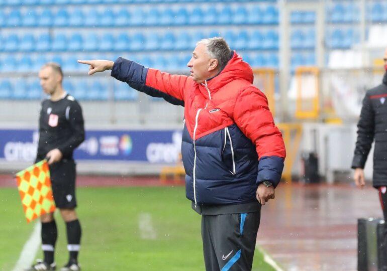 Dan Petrescu, pe lista unei echipe de top din Europa