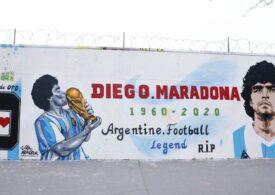 Maradona ar fi putut fi salvat, a afirmat fostul său doctor