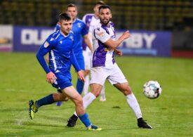 Liga 1: Remiză între FC Argeș și Clinceni