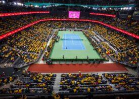 FRT a stabilit locul de desfășurare a întâlnirii România - Italia din Fed Cup