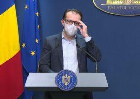 Florin Cîţu, întrebat despre sporurile bugetarilor: Dorim să facem această legătură între performanţă şi venituri