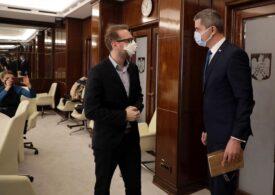 Fritz anunță ce a obținut de la Guvern după ce a venit la București. Azi continuă discuțiile cu alți miniștri