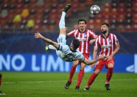 Liga Campionilor: Chelsea a câștigat la București, Bayern a făcut scor cu Lazio