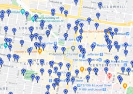 Google Maps lansează opţiuni de plată pentru parcare şi transport în comun