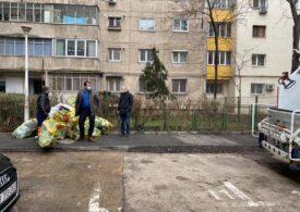 Gata cu gunoiul din Sectorul 2! Primarul Radu Mihaiu anunță controale: Vom lua rând pe rând fiecare cartier, fiecare stradă