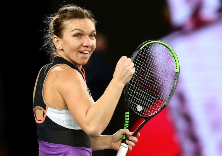 WTA a anunțat clasamentul pentru Turneul Campioanelor: Simona Halep face un salt impresionant
