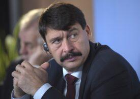 Președintele Ungariei reclamă că România poluează râurile și îi cere lui Iohannis să ia măsuri