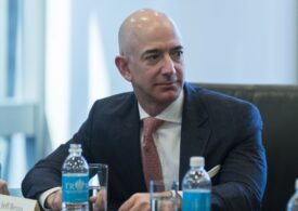 Jeff Bezos nu va mai fi CEO al Amazon. Cine îi ia locul