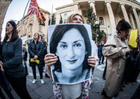 Un inculpat în asasinarea jurnalistei malteze Daphne Caruana Galizia pledează vinovat