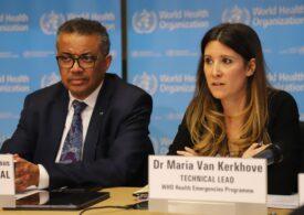 OMS: Tulpina sud-africană nu este mai letală decât altele, iar unele vaccinuri  au o eficacitate mare împotriva ei
