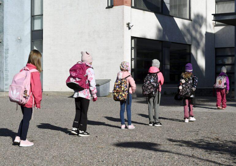"""Ce învață copiii la școala finlandeză. Prima lecție: """"Să gândim noi cu mintea noastră"""""""