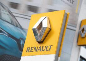 Renault este acuzată oficial în scandalul Dieselgate