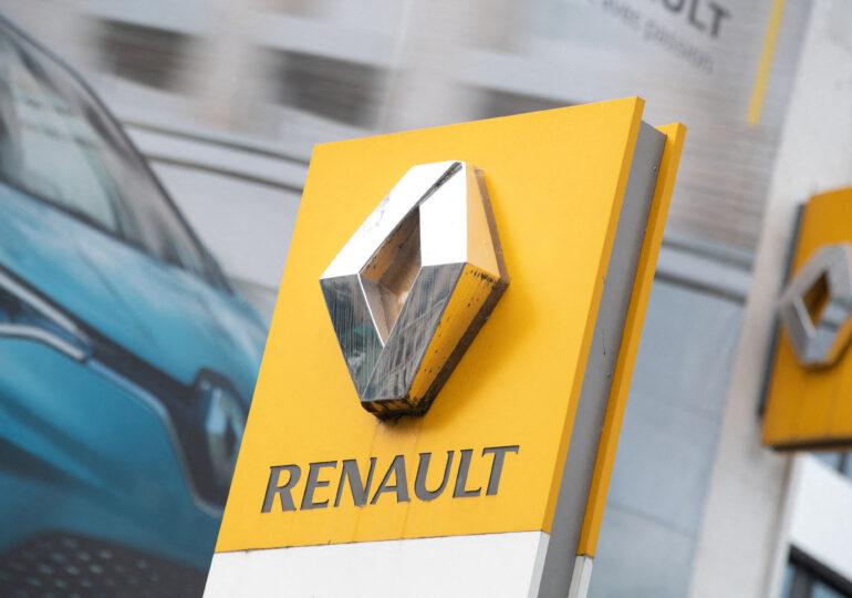 Renault a înregistrat o pierdere record de 8 miliarde de euro, din cauza pandemiei Covid-19