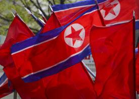"""Coreea de Nord ar fi încercat să fure """"rețeta"""" vaccinului Pfizer"""