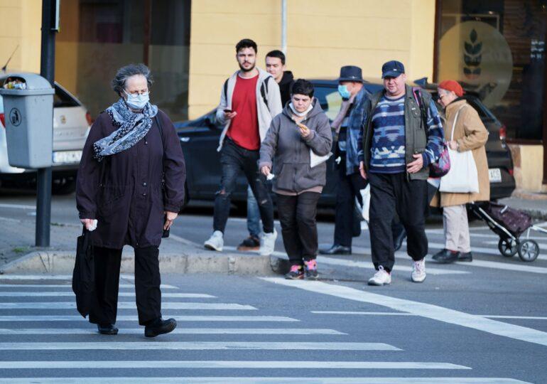 România va înregistra una din cele mai abrupte reduceri ale populației până în 2050 din UE - Eurostat
