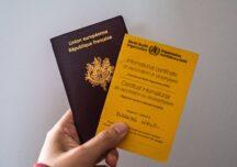 Pașaportul digital