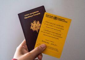 Certificatul european de sănătate, valabil 12 luni. Ce scrie în el și la ce ne ajută