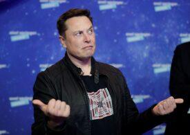 Valoarea unei criptomonede a crescut cu 70% după ce Elon Musk i-a postat numele pe Twitter